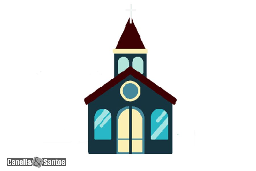 Estatuto Da Igreja - Blog -  Canella E Santos Assessoria Empresarial E Contábil