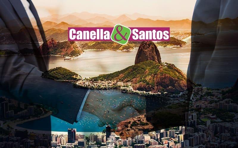 Como Abrir Uma Empresa No Rio De Janeiro - Blog -  Canella E Santos Assessoria Empresarial E Contábil