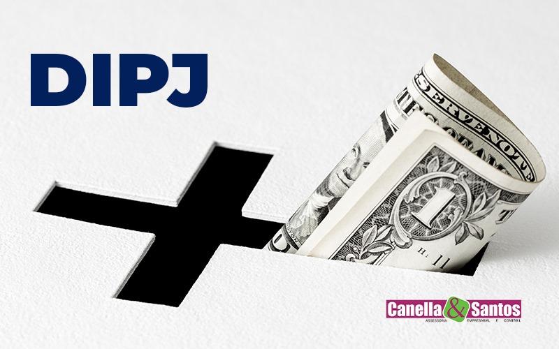 Dipj Como Impacta Em Minha Igreja - Blog -  Canella E Santos Assessoria Empresarial E Contábil