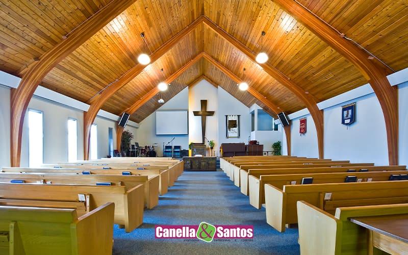 Gestao De Igrejas Como Fazer De Modo Eficiente - Blog -  Canella E Santos Assessoria Empresarial E Contábil
