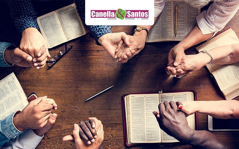 Planejamento Estrategico Para Igrejas Qual A Importancia - Blog -  Canella E Santos Assessoria Empresarial E Contábil