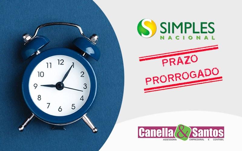 Simples Naciona Canella E Santos - Notícias E Artigos Contábeis Em Volta Redonda - RJ | Canella E Santos