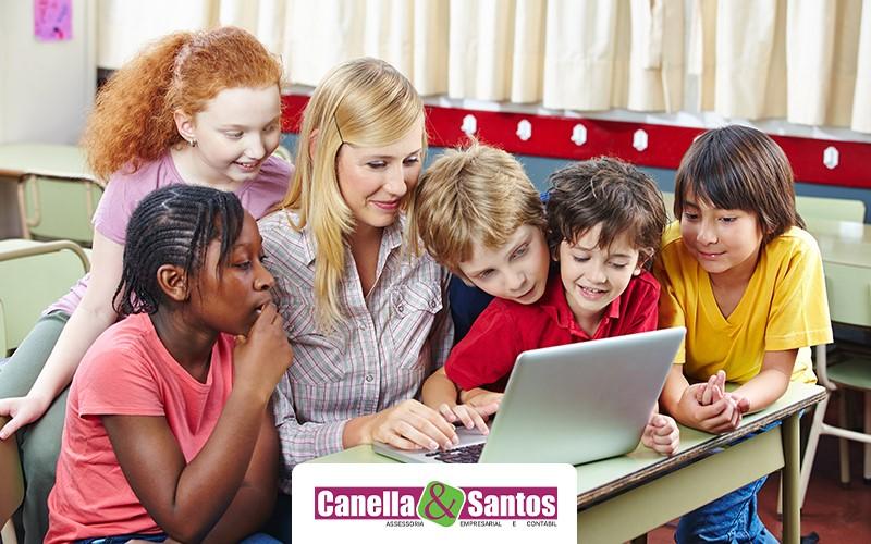 Autorizacao De Funcionamento De Escola Particular Como Te La - Notícias E Artigos Contábeis Em Volta Redonda - RJ | Canella E Santos