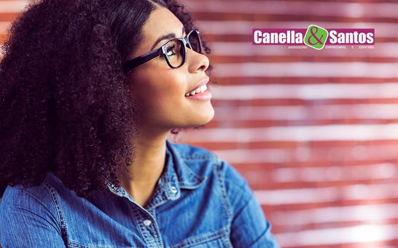 Se Preocupe Em Construir Sonhos E Deixe Que Nos Preocupamos Com Suas Contas Post (1) - Contabilidade Em Volta Redonda - RJ | Canella & Santos