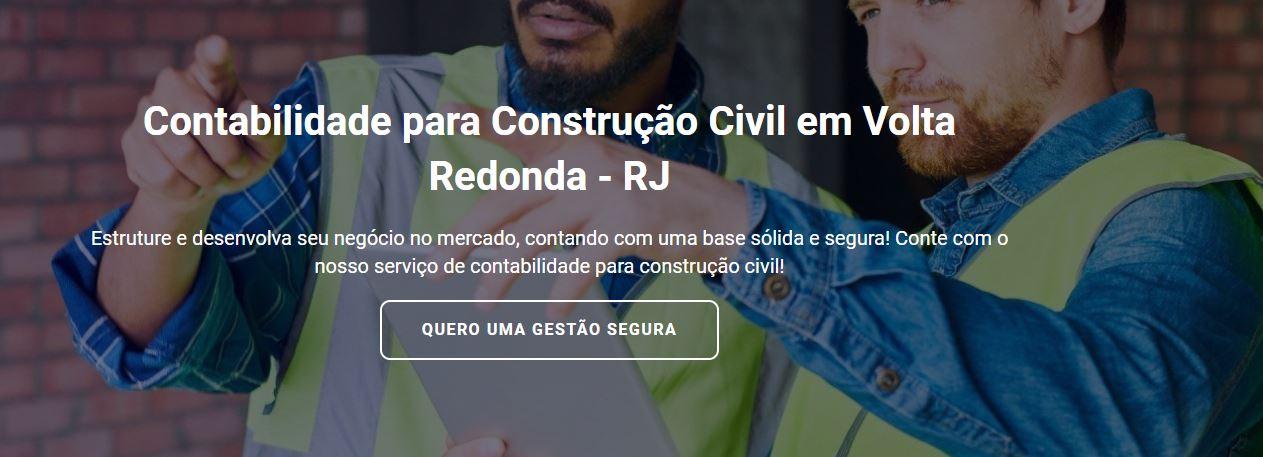 Construcao Civil Notícias E Artigos Contábeis Em Volta Redonda Rj | Canella E Santos - Contabilidade em Volta Redonda - RJ | Canella & Santos
