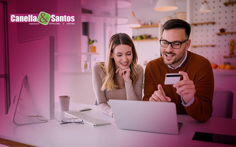 Transforme Seu Ecommecer E Veja A Diferenca No Seu Financeiro Post (1) - Contabilidade Em Volta Redonda - RJ | Canella & Santos