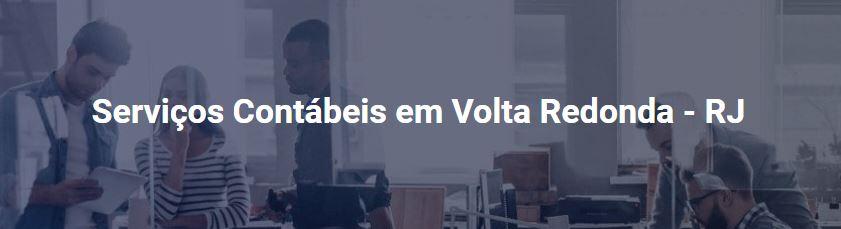 Volta Redonda - Contabilidade em Volta Redonda - RJ | Canella & Santos