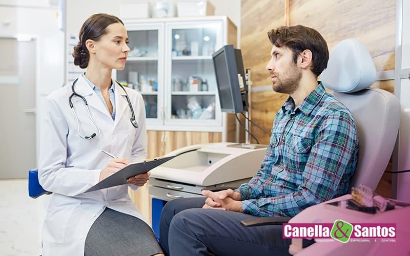 Sua Clinica Mdica Tem Direito A Recuperar Creditos Tributarios Post (1) - Contabilidade Em Volta Redonda - RJ | Canella & Santos