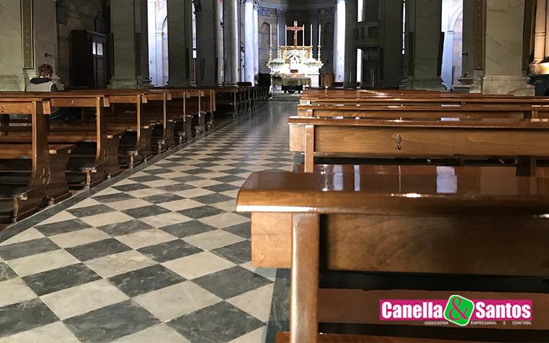 Clique Na Descricao E Descubra Agora Como O Controle De Estoque Pode Ajudar A Sua Igreja Post - Contabilidade Em Volta Redonda - RJ | Canella & Santos