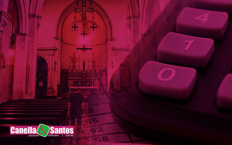 Descubra Agora Como A Sua Igreja Pode Calcular O Dizimo Post (1) - Contabilidade Em Volta Redonda - RJ | Canella & Santos